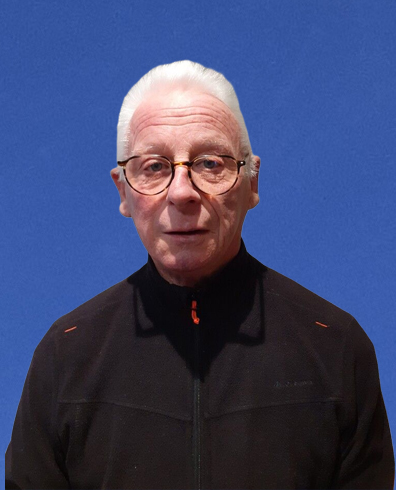 Jean-Claude Huriez - Membre du CCAS -Commune de Manicamp