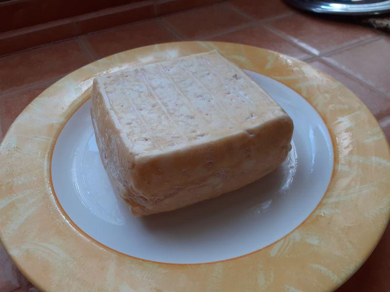 La fabuleuse histoire du fameux fromage de Manicamp 01 - Commune de Manicamp