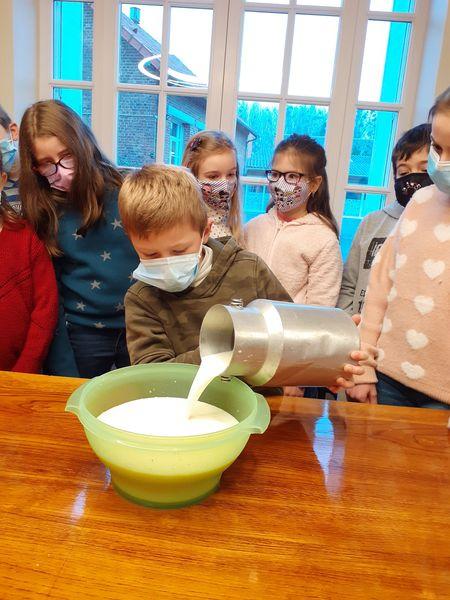 La fabuleuse histoire du fameux fromage de Manicamp 15 - Commune de Manicamp