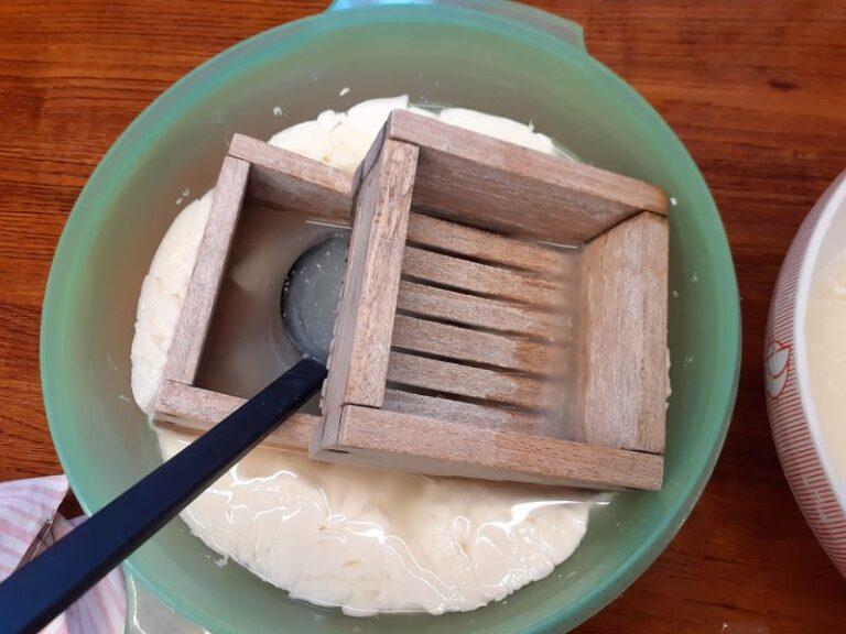 La fabuleuse histoire du fameux fromage de Manicamp 46 - Commune de Manicamp