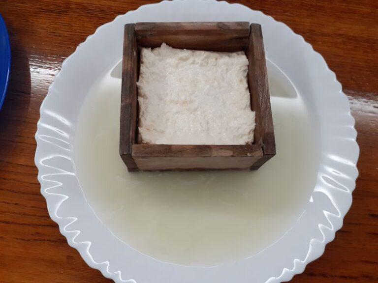 La fabuleuse histoire du fameux fromage de Manicamp 68 - Commune de Manicamp