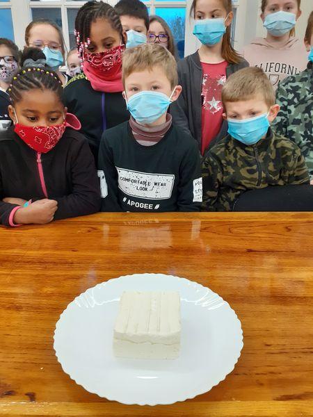 La fabuleuse histoire du fameux fromage de Manicamp 79 - Commune de Manicamp